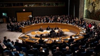 Photo of Guerre– contre le Covid -19: quel rôle pour le Conseil de sécurité des Nations Unies