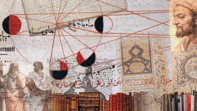 الفكر الاسلامي