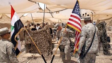 Photo of مستقبل التواجد العسكري الأمريكي في العراق