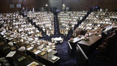 Photo of البرلمان السوداني يصادق على تعديلات دستورية تقضي باستحداث منصب رئيس وزراء