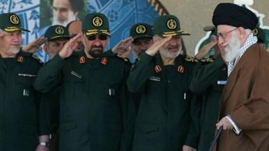 """Photo of خامنئي : خطاب ترامبالشديد اللهجة ضد طهران خطاب """"رعاة بقر ورجال عصابات"""""""