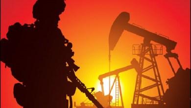 Photo of النفط واستبداد الشعوب ! الزبائنية الجماهيرية كمضاد للديمقراطية الحقيقية