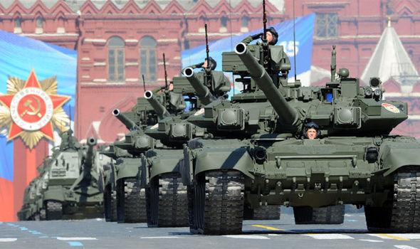 النظرية الإحتمالية في التسليح الروسي و انعكاساتها