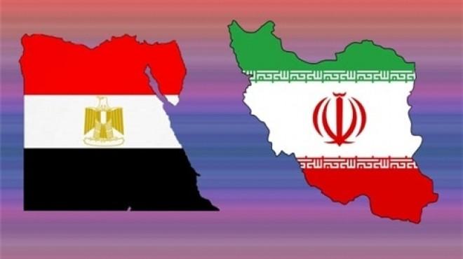 ac37003cea0ef العلاقات المصرية - الإيرانية من الفترة