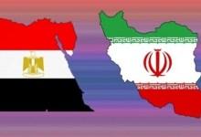 """Photo of العلاقات المصرية – الإيرانية من الفترة """"2011 – 2016"""""""