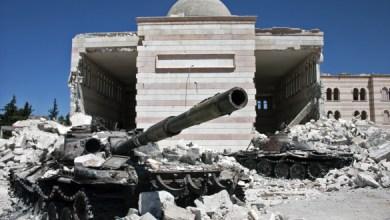 Photo of النزاع السوري في 2019: مؤشرات التسوية ـ التحديات ـ وسيناريوهات المستقبل