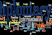 """Photo of دورة في""""القانون الدبلوماسي"""" ومتطلبات نجاح الدبلوماسية"""