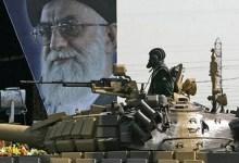 Photo of الميزان العسكري الإيراني