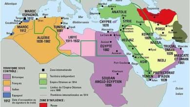 Photo of مئوية بلفور وتحديات الحفاظ على الدولة القطرية