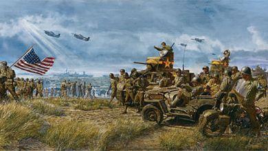Photo of الإستراتيجية العسكرية لجيش التحرير الوطني الجزائري في تخريب طرق المواصلات الفرنسية خلال الثورة الجزائرية – تخريب سكة الحديد