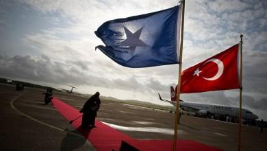 Photo of تركيا والحراك العربي في شمال إفريقيا: الموقف ومحدداته