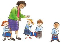 "Photo of فاعلية النص ""المزارع النشيط "" في تشخيص صعوبات تعلم القراءة لدى تلاميذ السنة الخامسة ابتدائي"