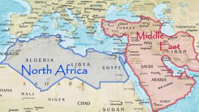 Photo of أهمية الشرق الاوسط في ميزان القوى الدولي و الإقليمي
