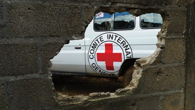 Photo of مساهمة اللجنة الدولية للصليب الأحمر في حماية المفقودين