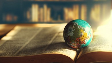 Photo of الأدب العالمي: المفهوم والنشأة وإشكاليّة التسمية