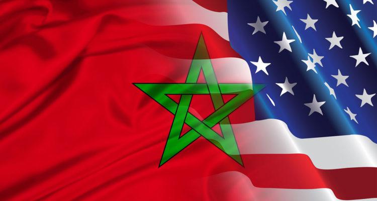 Photo of المغرب – الولايات المتحدة الأمريكية الشراكة الاستراتيجية
