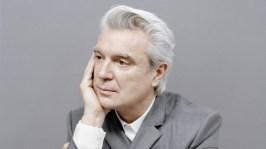 Byrne David Talking Heads