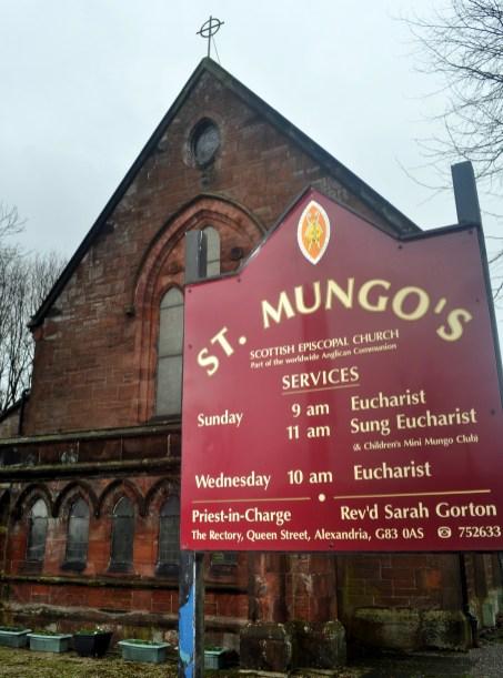 Holloway St Mungo's 1