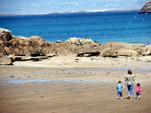 Don 4 - Donegal, great place for a fmily holiday