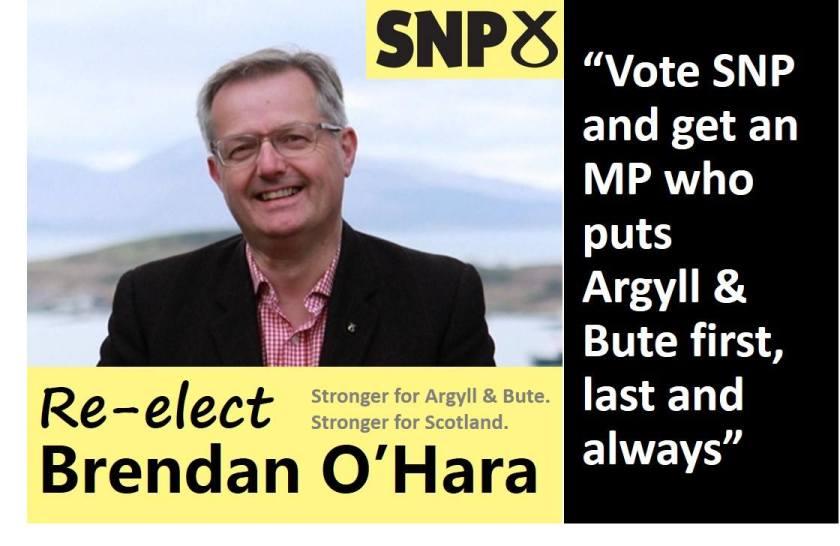 O'Hara Brendan