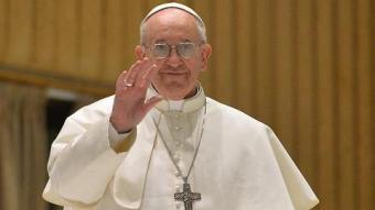 Pope Francis pic 2