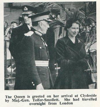 Queen Dumbarton 1953 2