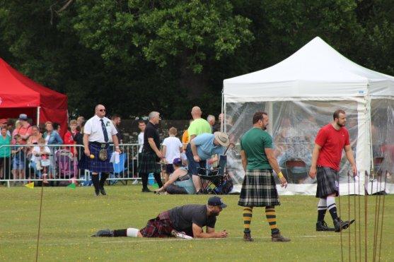 Balloch Games 6