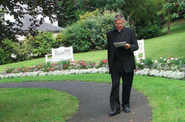 Martin archbishop 6
