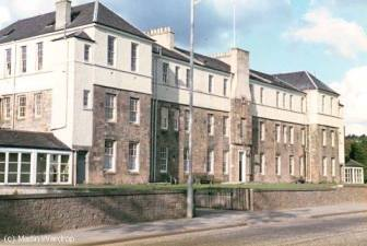 Townend Hospital