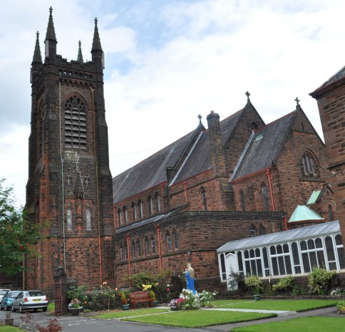 Church of St Patrick