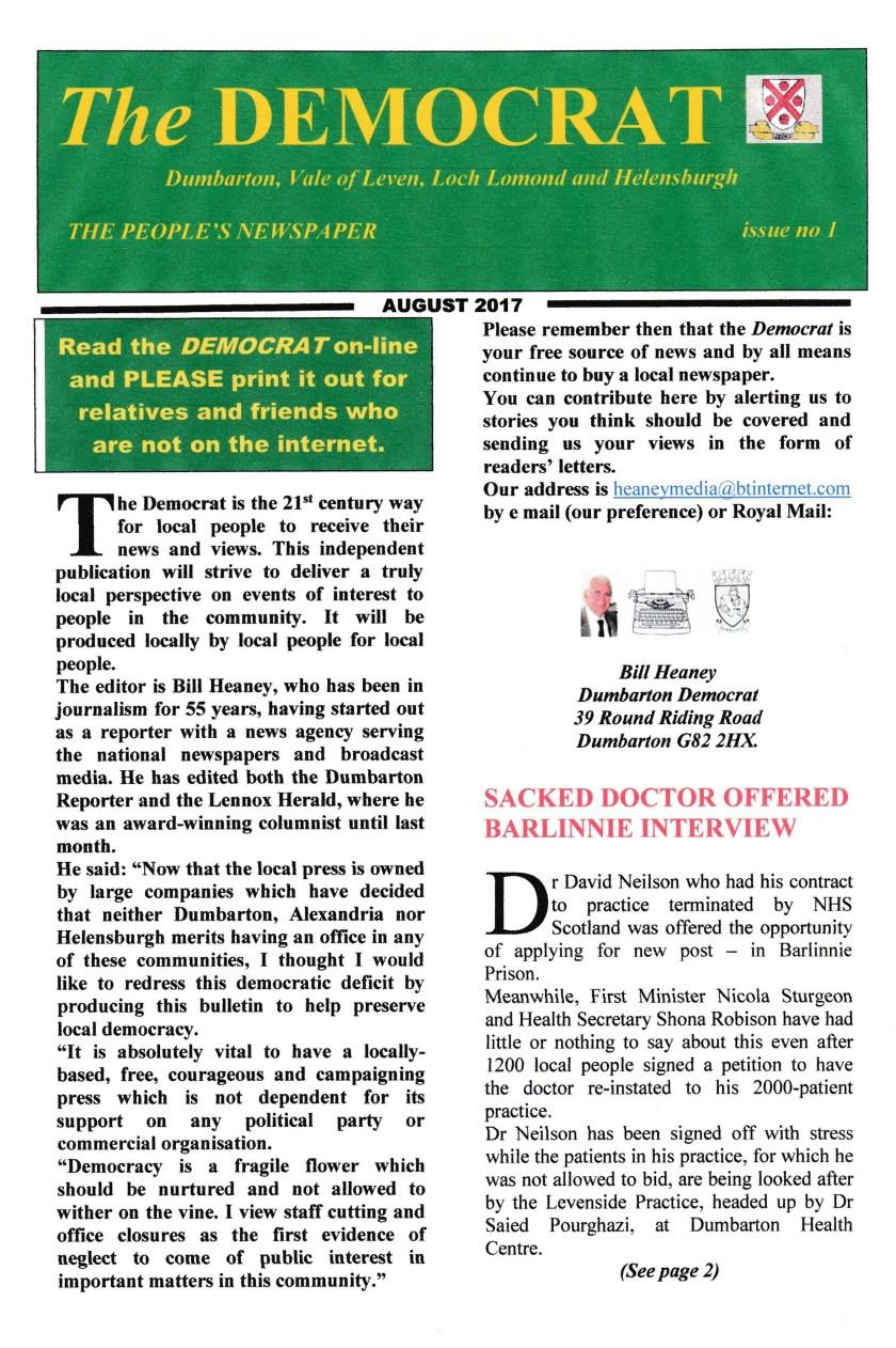 Democrat page 1 2