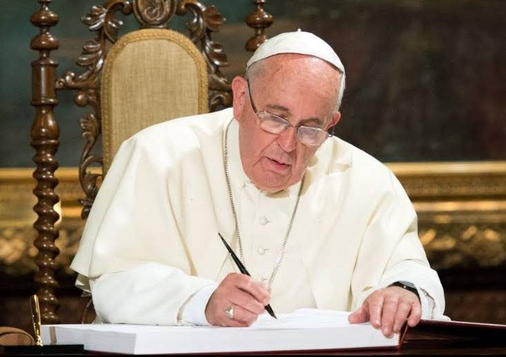 Pope Francis 5