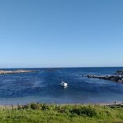 Tiree shore