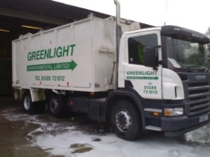 Greenlight GEL-Glass-Truck-2