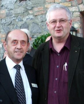 Cooney - Sean Boyd and Edward Gaughan