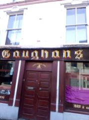 Gaughans pub