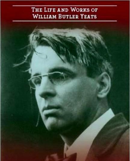 Yeats exhibition