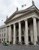 DUBLIN GPO in O'Connell Street picture by Bill Heaney