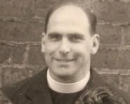 GOWANS John poredator priest