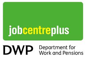 job centre plus logo