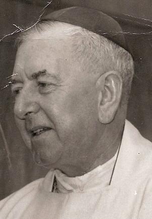 ward bishop