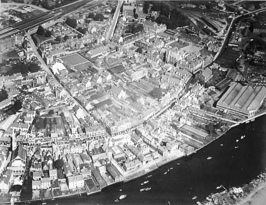 Dumbarton 1930
