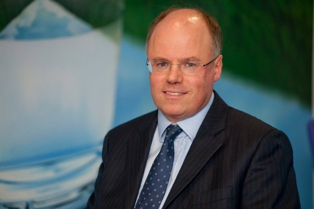 Douglas Millican has been appointed Chief Executive of Scottish Water with immediate effect