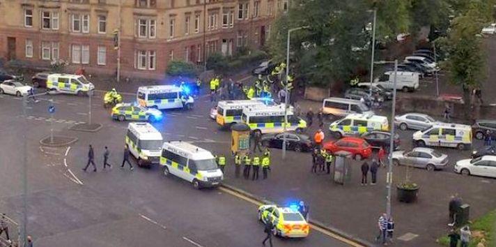 Police Scotland 11