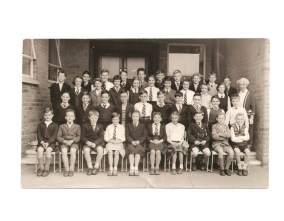 Hartfield 1960