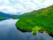Loch East_Shore_North_Loch_Lomond DJI_0003