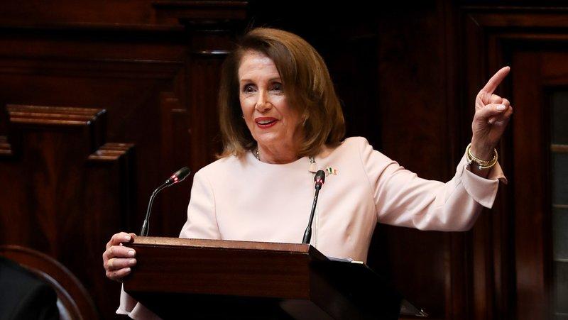 Pelosi Nancy