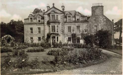 woodbank hotel 1