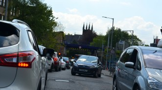 Bonhill Road bridge 1