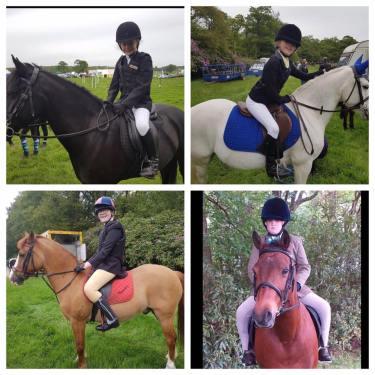 Endrick Duncryne riding school